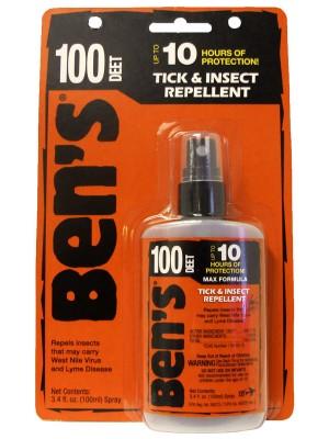 Ben's® 100 Pump, 3.4 oz