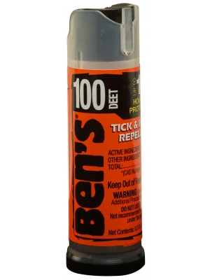 Ben's® 100 Mini Spray, 0.5 oz